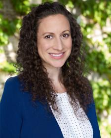 Elise Leger, M.D.